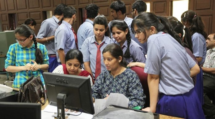 Jharkhand Board Class 12 arts result announced, 71.95% pass
