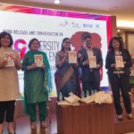 Avtar Group Book Launch of 99 Day Diversity Challenge by Dr. Saundarya Rajesh