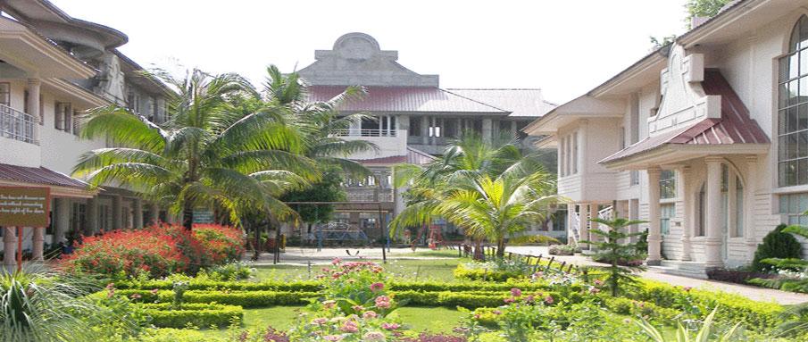 Sanskriti The Gurukul