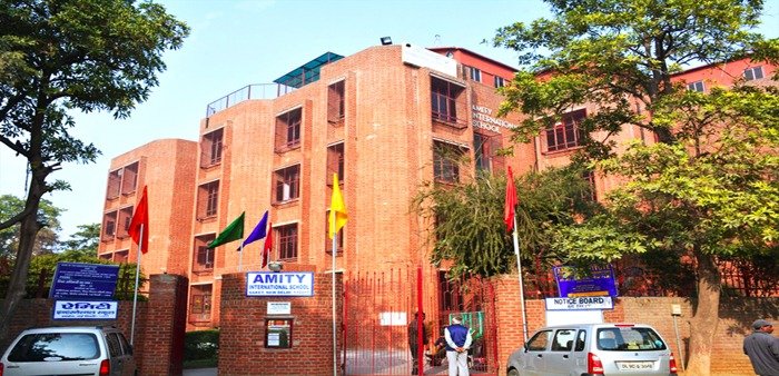 Amity International School, Saket , New Delhi