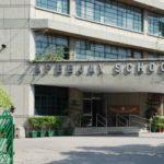 Apeejay School, Pitampura,Delhi