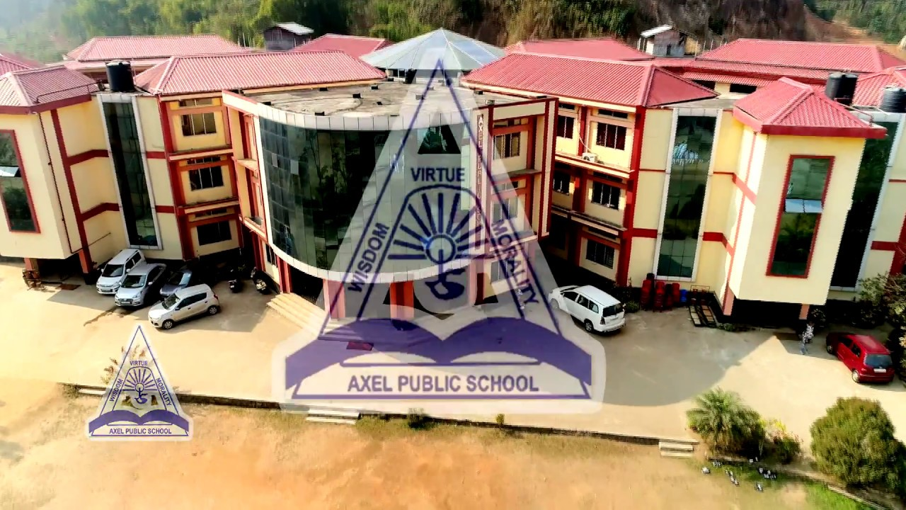 Axel Public School, Guwahati, Assam