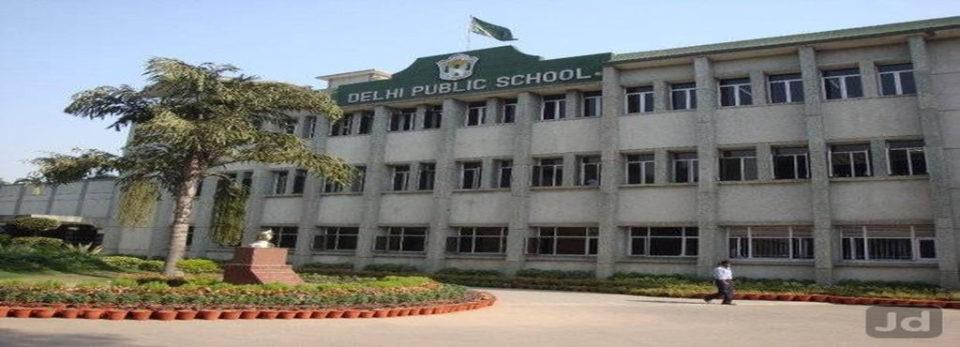 Delhi Public School, Mathura Road, New Delhi