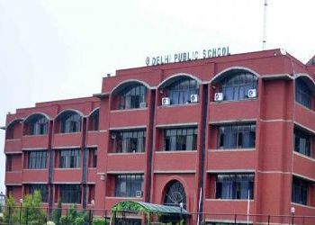 Delhi Public school , rohini