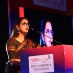 Dr Saundarya Rajesh, Winds of Change Award