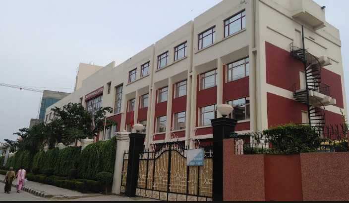 JM International School, Sector-6 Dwarka Delhi