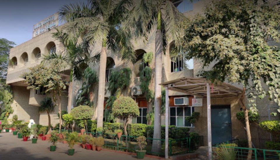 Mamta Modern Sr. Sec. School, Vikaspuri, New Delhi