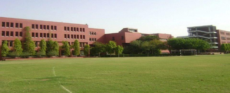 Montfort-School-Ashok-Vihar