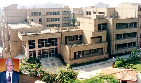 NK Bagrodia Public School