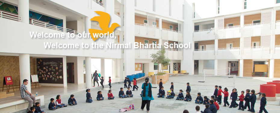 Nirmal Bhartia