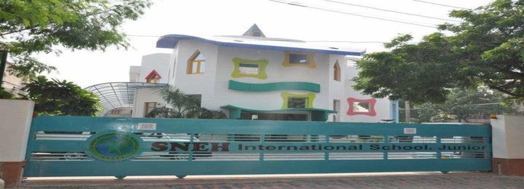 SNEH International School, Vikas Marg, New Delhi-110092.