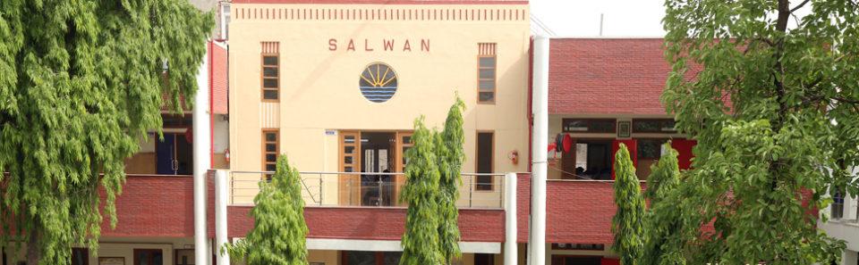 Salwan Public School, Rajendra Nagar, New Delhi