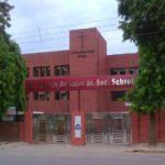 St Francis De Sales Sr Sec School, Janakpuri, New Delhi
