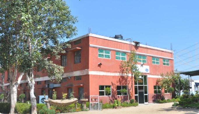 St. Vivekanand Sr. Sec. School Ladpur Delhi
