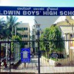 Baldwin's Boys High School