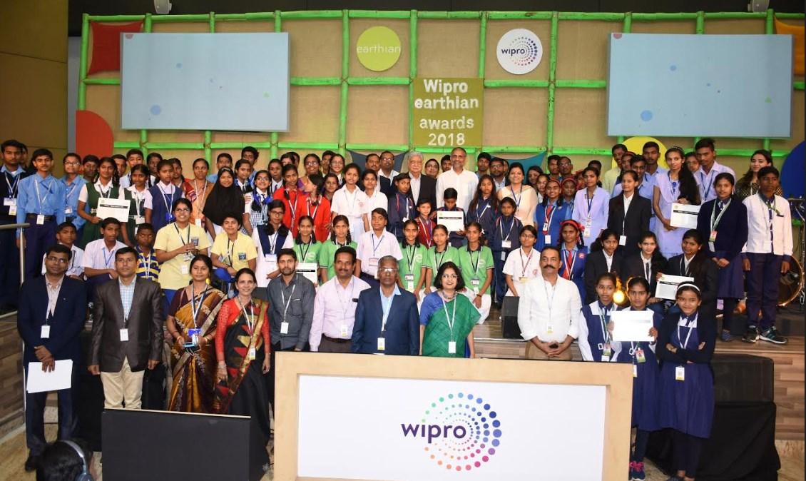 Bangalore, IndWipro Limited