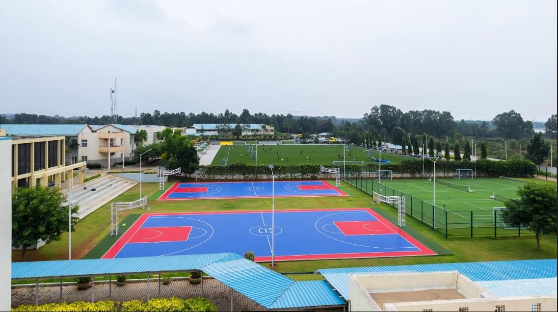 Canadian International School Bangalore