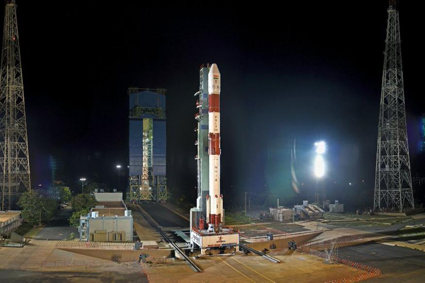 ISRO dedicates exclusive satellite for DRDO