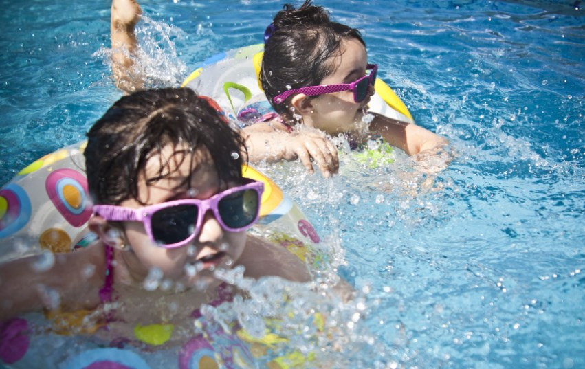 Beat the Heat! Tips to cope with summer this year