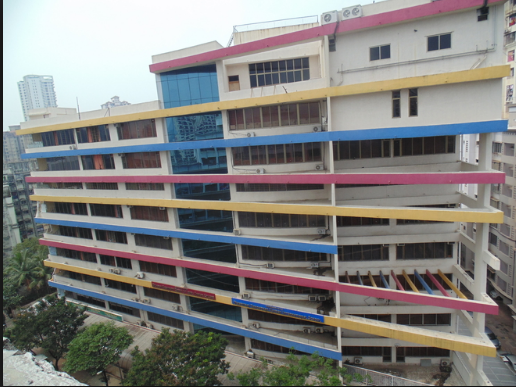D.G. Khetan International School