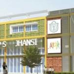 Delhi Public School, Jhansi