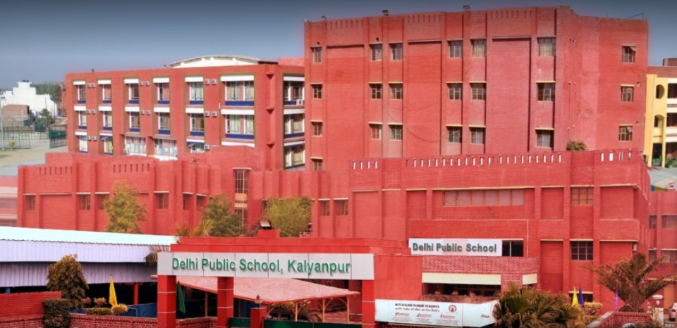 DPS Kalyanpur