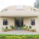 Delhi Public School, Agra
