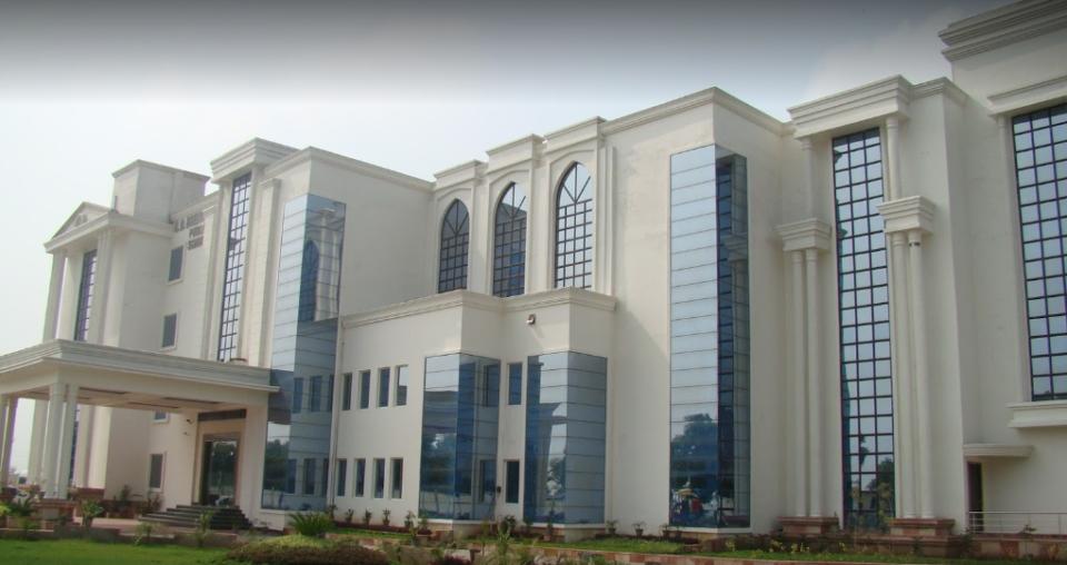 G D Goenka Public School