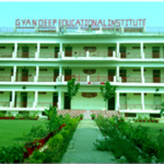 GYAN DEEP EDUCATIONAL INSTITUTE