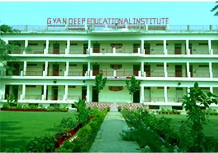 GYAN DEEP EDUCATIONAL INSTITUTE