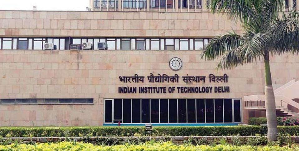 Big Data, AI used by IIT-Delhi researchers to detect diseases