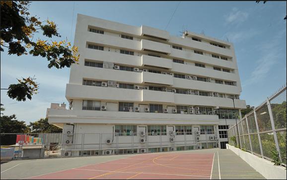 JBCN International School, Borivali West, Mumbai, Maharashtra