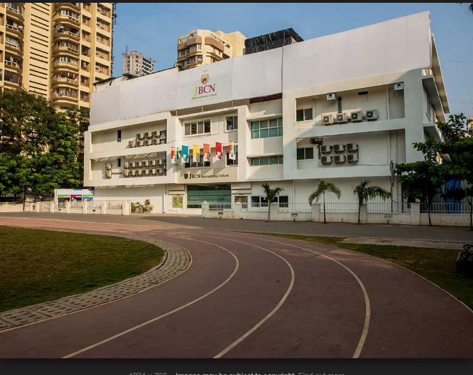 JBCN International School, Oshiwara