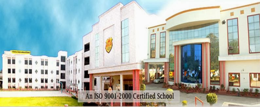 Krishna International School