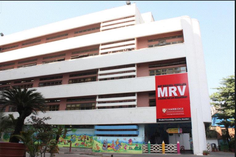 MET Rishikul Vidyalaya