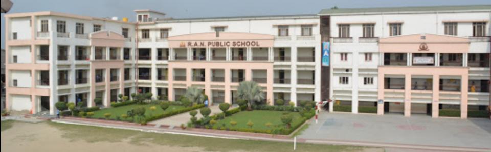 R.A.N Public School