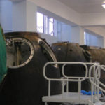 Russian space corporation RKK Energiya is developing Washing Machine for Space