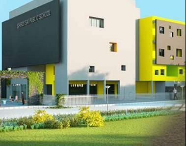 Shiridi Sai Public School