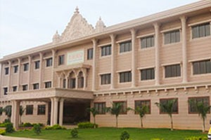 Shree Swaminarayana Gurukul International School