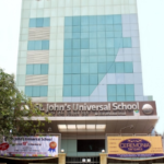 St, John's Universal School