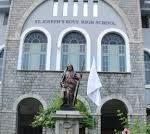 St.Joseph Boy's High school