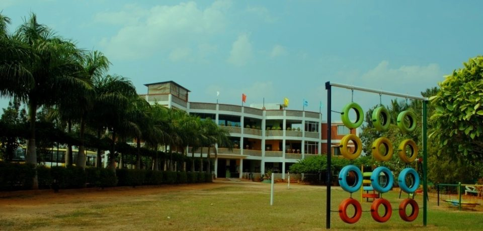 The Orchids Public School