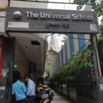 The Universal School