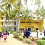 VIBGYOR High School-Marathahalli