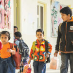 A call for autonomy of schools