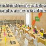 A case for multi-purpose learning studios