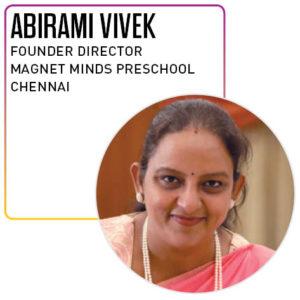 Abirami Vivek