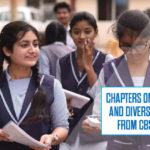chapters on democracy and diversity from Class 10