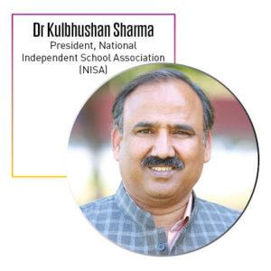 Dr Kulbhushan Sharma
