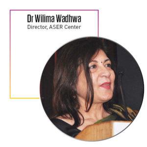 Dr Wilima Wadhwa